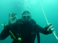 Diving lessons – St Pierre Quiberon
