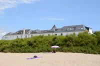 Saint Joseph beach